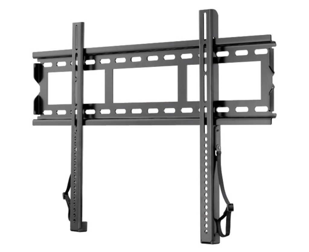 sanus classic low profile fixed position tv wall mount for 37. Black Bedroom Furniture Sets. Home Design Ideas