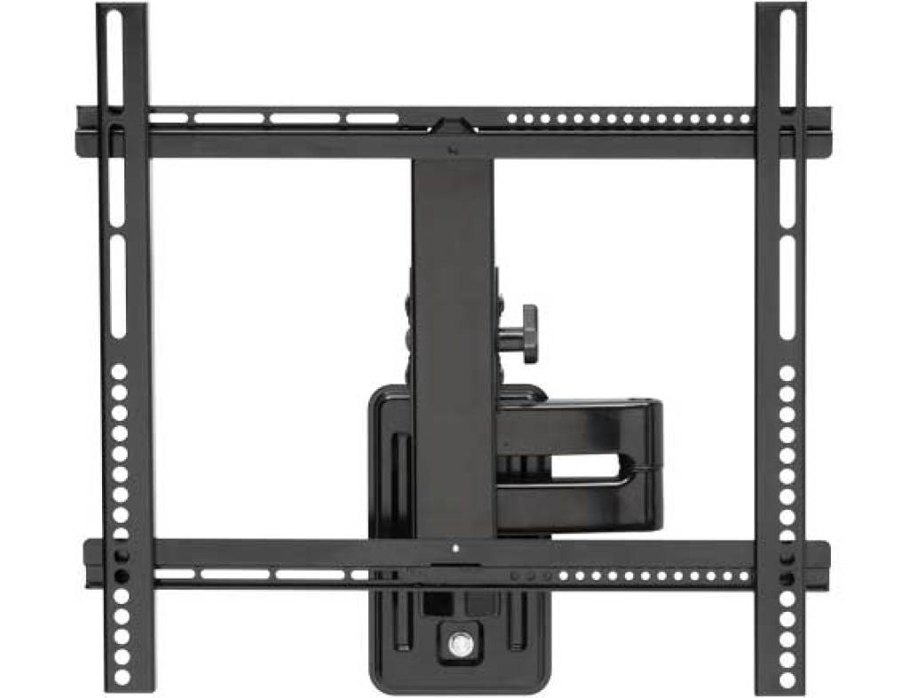 sanus classic single stud full motion tv wall mount for 32. Black Bedroom Furniture Sets. Home Design Ideas