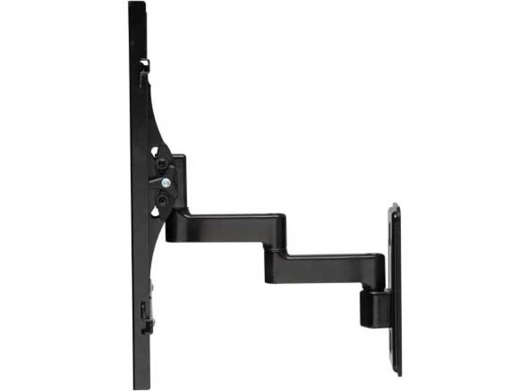 sanus classic single stud full motion tv wall mount for 32 47. Black Bedroom Furniture Sets. Home Design Ideas