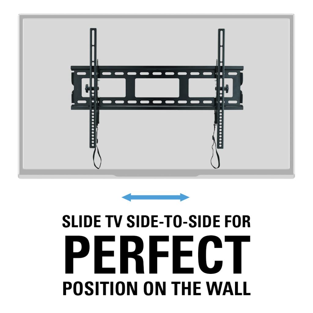 Best Of Vertical Sliding Tv Mount